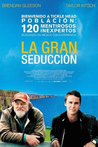 Poster of La gran seducción