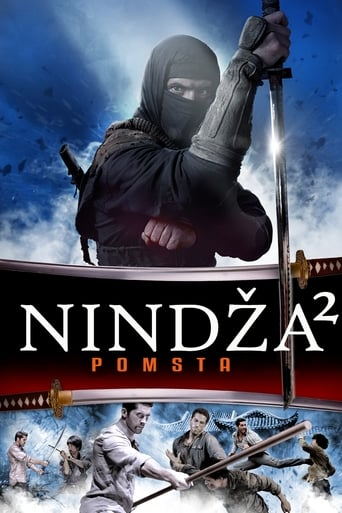 Nindža 2: Pomsta