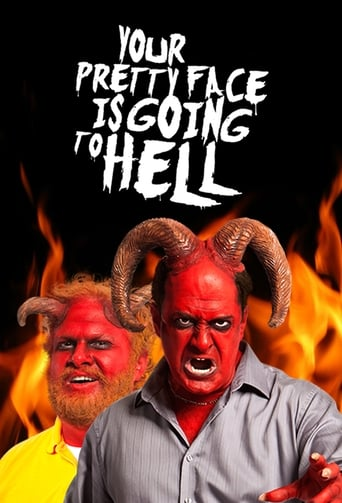 Capitulos de: Your Pretty Face Is Going to Hell