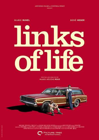 Poster of Links of Life