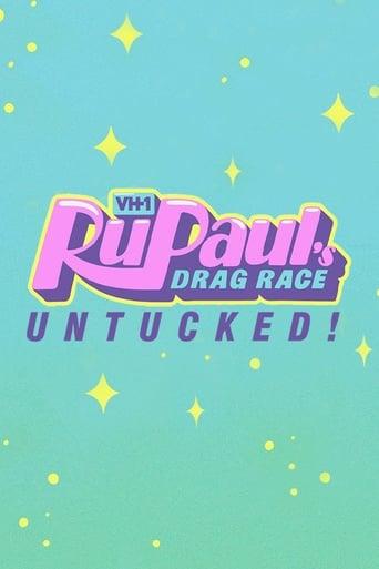 RuPaul's Drag Race: Untucked! Poster