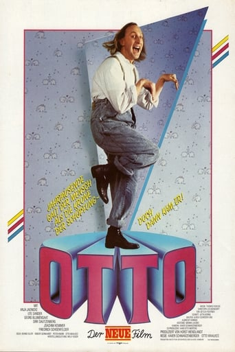 Poster of Otto - The New Movie