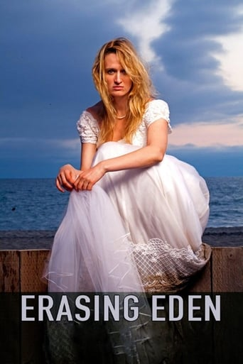 Poster of Erasing  Eden