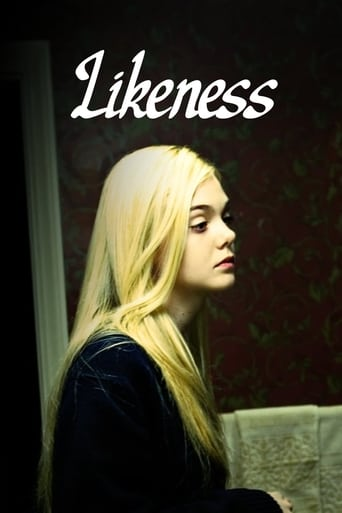 Poster of Likeness