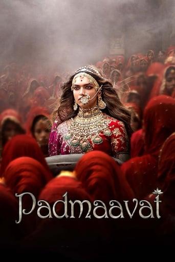 Poster of Padmaavat