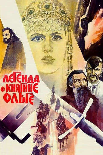 Watch The Legend of Princess Olga full movie online 1337x
