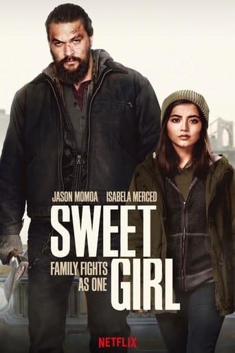 Sweet Girl streaming