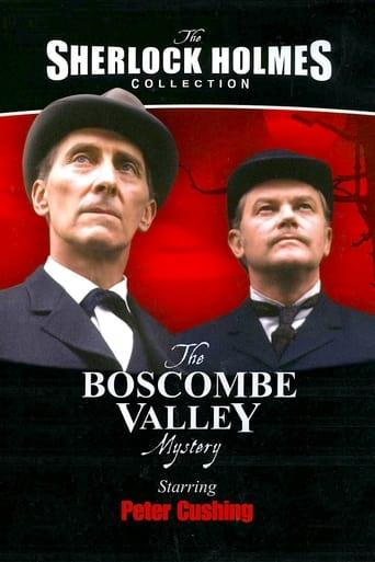 Watch Sherlock Holmes: The Boscombe Valley Mystery Free Movie Online