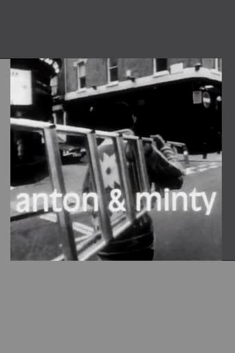 Poster of Anton & Minty