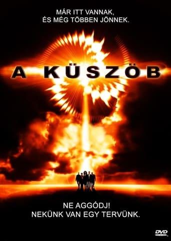 Poster of A küszöb