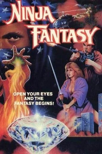 Poster of Ninja Fantasy