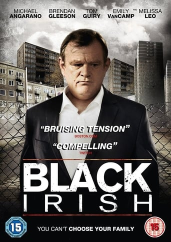 Poster of Black Irish