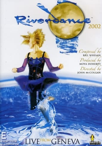 Riverdance: Live from Geneva