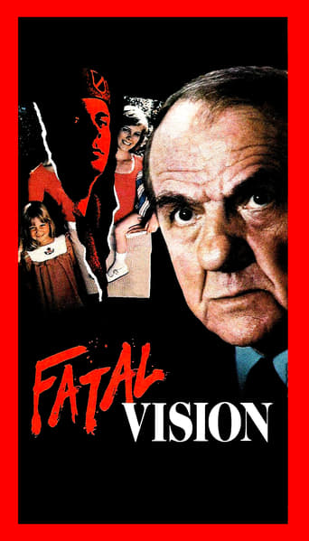 Poster of Fatal Vision