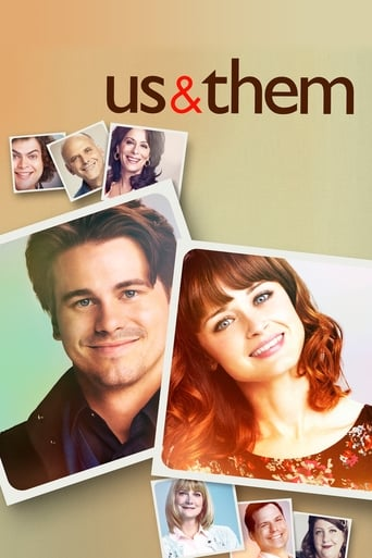 Poster of Us & Them