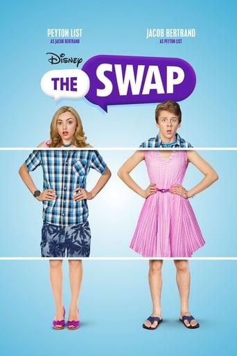 Swap: A Troca - Poster