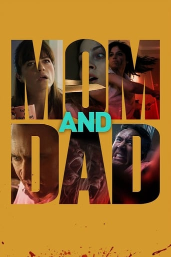 The Mom and Dad (2018) movie poster image