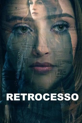 Retrocesso - Poster
