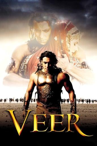 Poster of Veer
