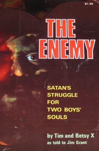 Poster of The Enemy
