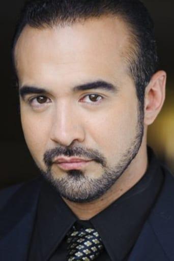 Image of Enrique Almeida