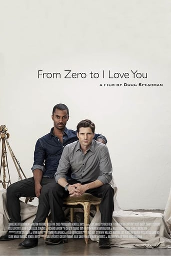Image From Zero to I Love You