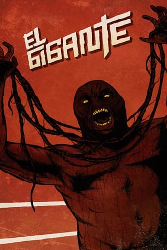 Poster of El Gigante