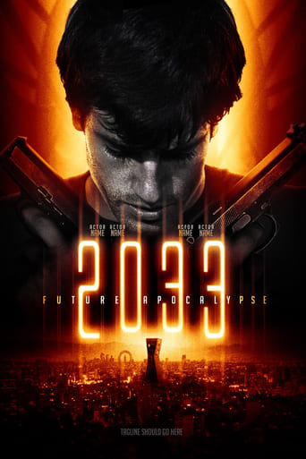 Poster of 2033