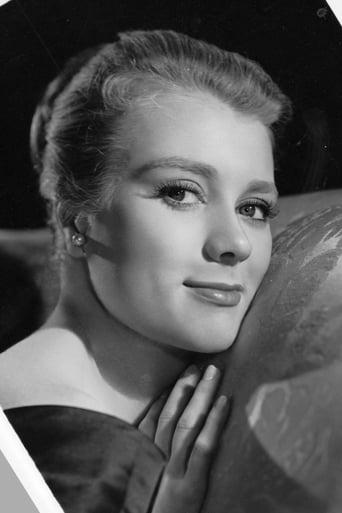 Inger Stevens