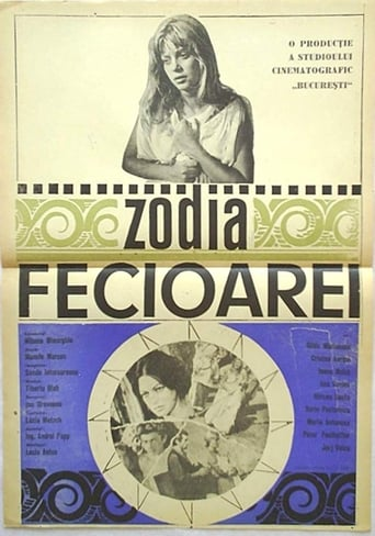 Poster of Zodia Fecioarei