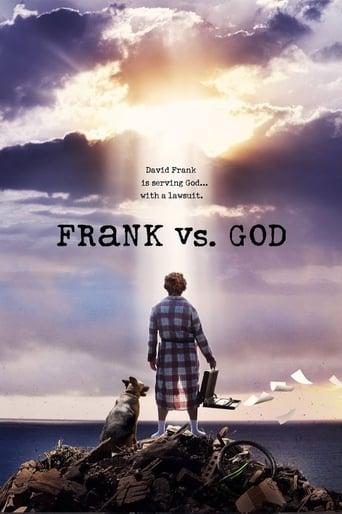 Poster of Frank vs. God