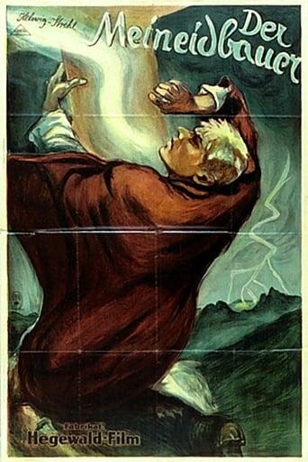 Poster of Der Meineidbauer