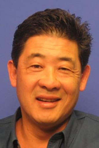 Image of Joey Miyashima
