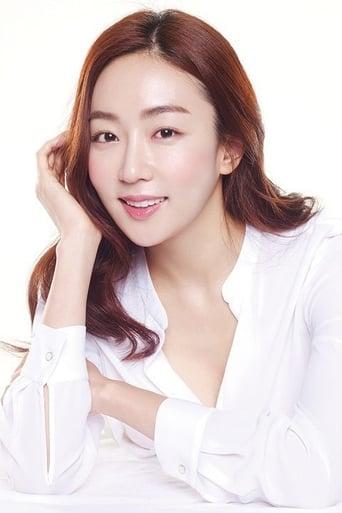 Image of Lee Na-kyeong