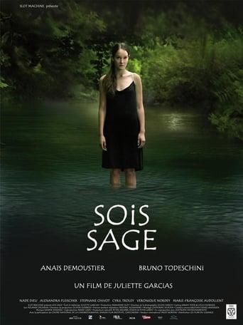 Poster of Sois sage
