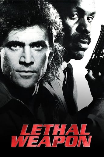 Watch Lethal Weapon Online