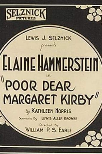Poor, Dear Margaret Kirby Movie Poster