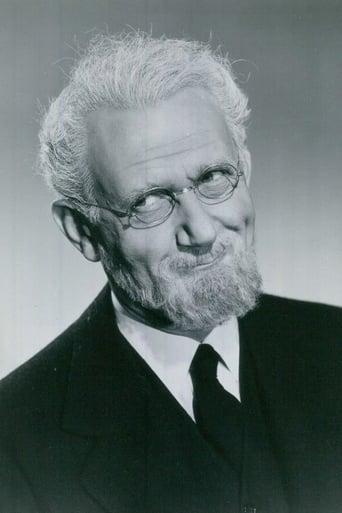Ludwig Donath