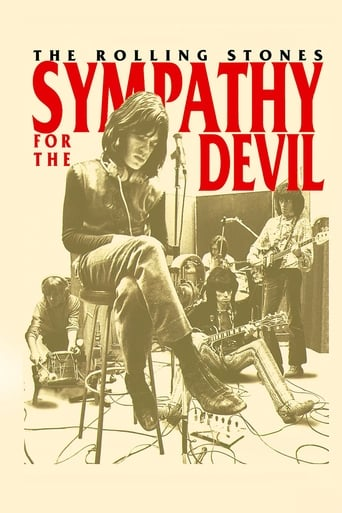 Poster of The Rolling Stones: Sympathy for the Devil