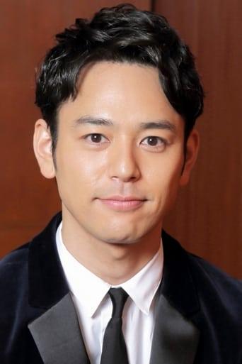 Image of Satoshi Tsumabuki