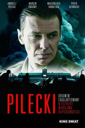 Poster of Pilecki