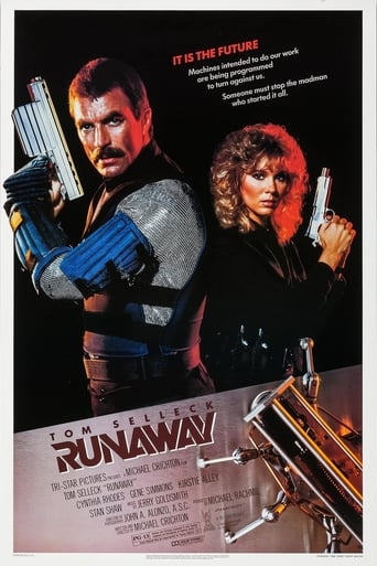 Poster of Runaway