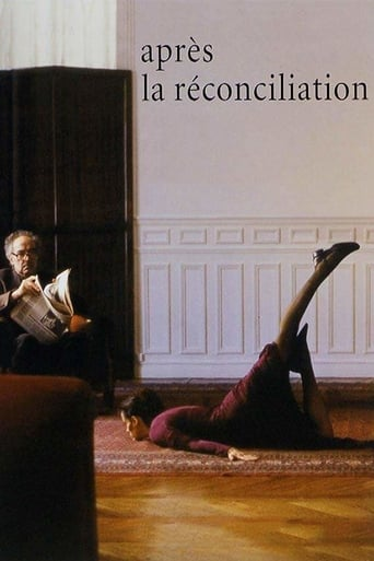 Poster of Après la réconciliation