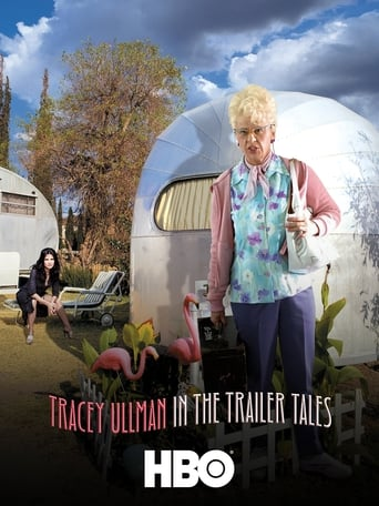 Watch Tracey Ullman in the Trailer Tales Online Free Putlocker