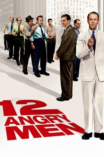 12 įtužūsių vyrų / 12 Angry Men (1957)