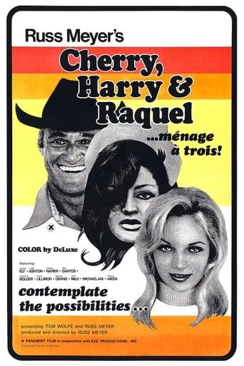 'Cherry, Harry & Raquel! (1970)