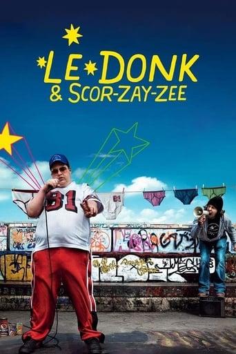 Poster of Le Donk & Scor-zay-zee
