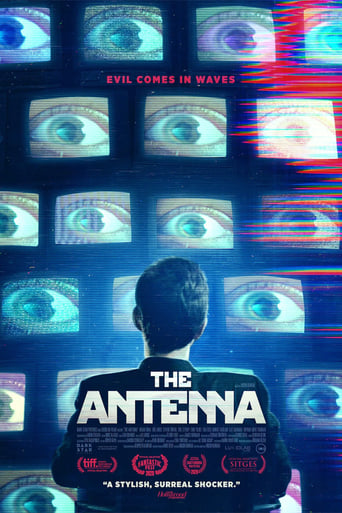 A Antena Torrent (2020) Legendado WEB-DL 720p– Download