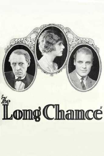 Poster of The Long Chance