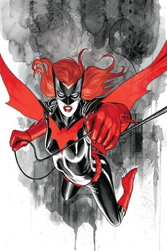 Poster of Batwoman